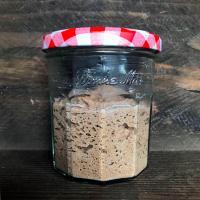 Gluten-Free Sourdough Starter and Fun With Grain Mills