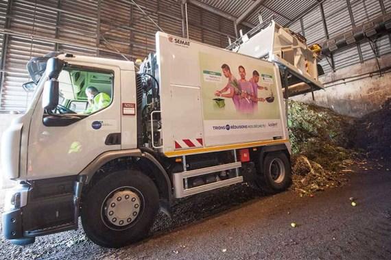 La commune de Lorient engagée dans la réduction des déchets