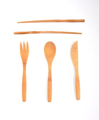 Reusable Utensils