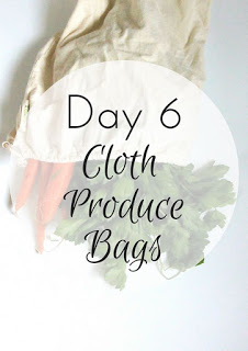 http://www.zerowastenerd.com/2016/01/30-days-to-zero-waste-day-6cloth.html
