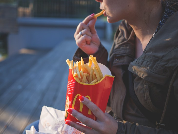 How to Reduce Your Waste While Eating Fast Food - Zero Waste