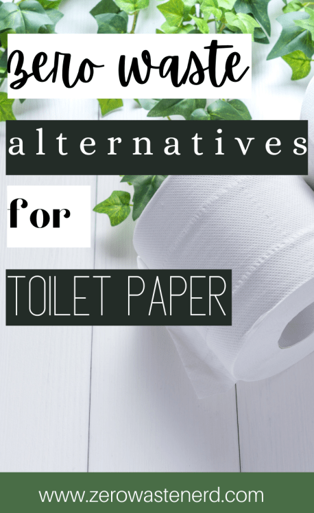 Eco Friendly Toilet Paper Options