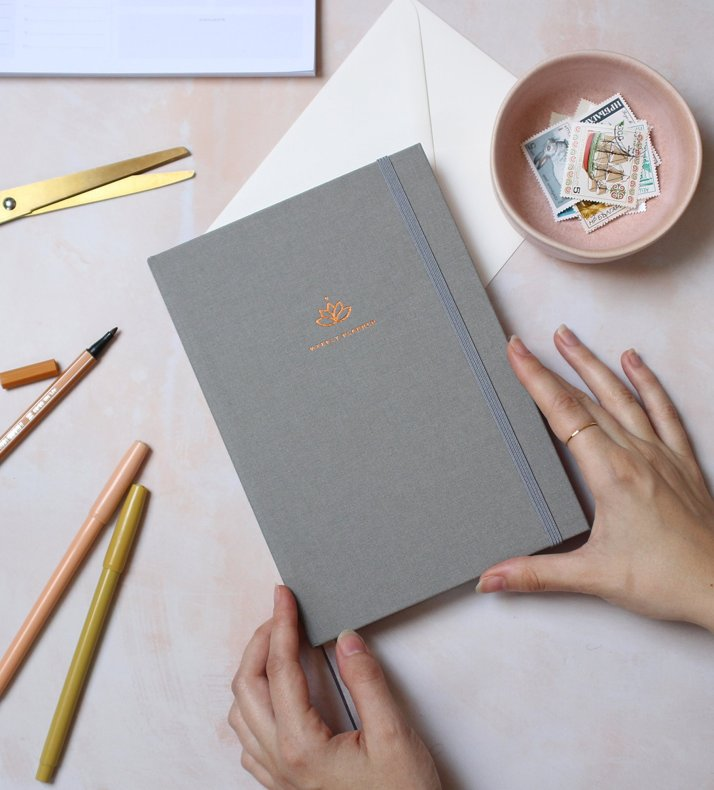 Ponderlily Eco-Friendly Planners