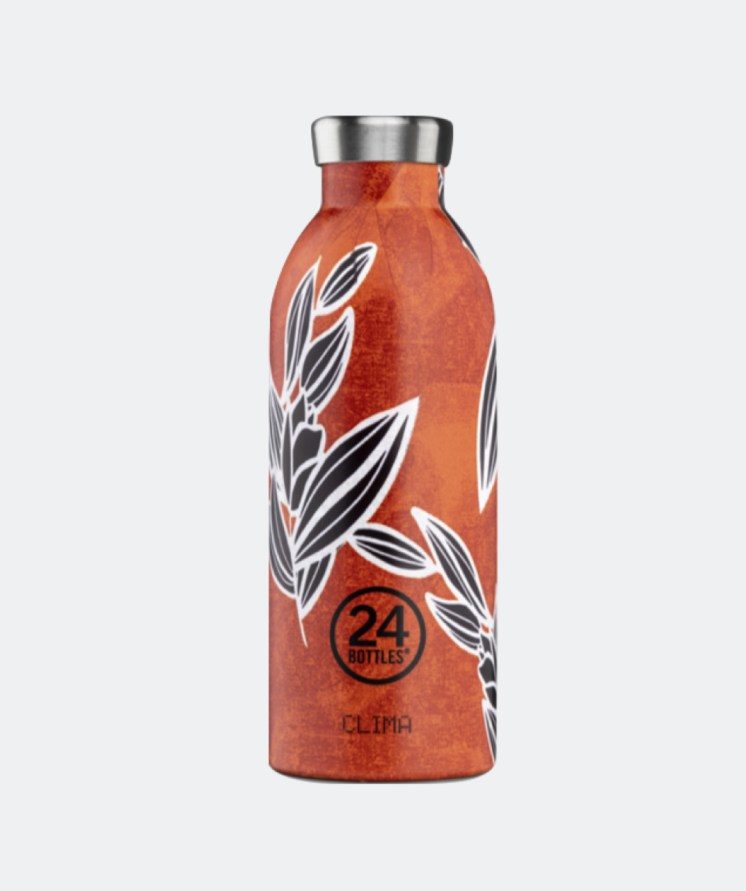 Plastic-Free Thermo Bottle - Zero Waste Nest