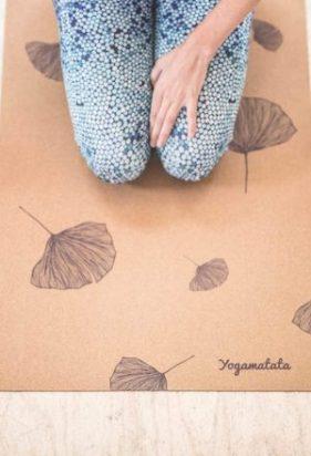 Eco-friendly Yoga Guide - Zero Waste Nest