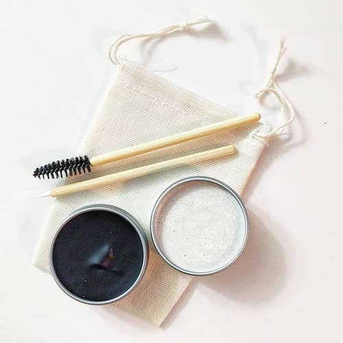 15% off Clean-Faced Cosmetics - Zero Waste Nest