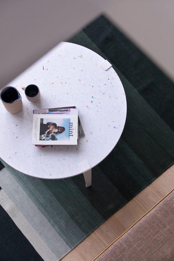 Eco-Friendly Furniture - Zero Waste Nest