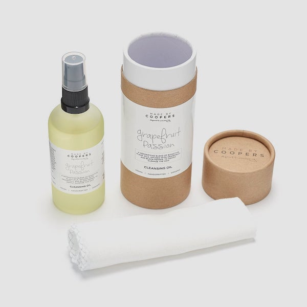 Get 15% off Made By Coopers - Zero Waste Nest