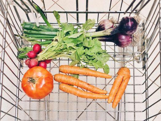 как да намалим хранителните си отпадъци насипно пазаруване