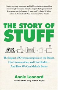 The story of stuff книга