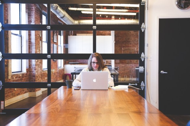 adapting to a new workplace environment