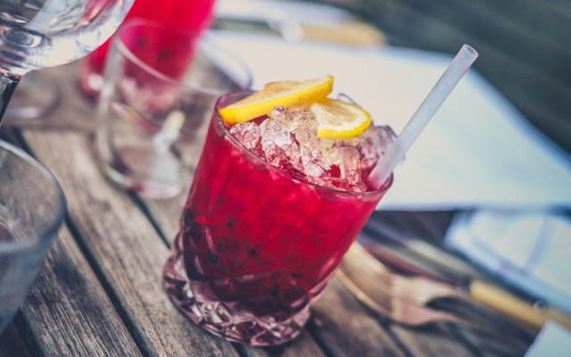Coolest Halloween Cocktails for Your Halloween Party