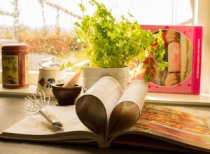Ten Best Cook Books for Busy Lifestyles
