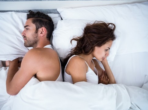 10 Reasons Why You Lose Sex Drive After Having Children