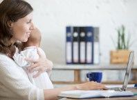 Mompreneurs: How to Balance Your Work Life with Your Personal Life
