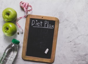 How to Recognize a Diet Scam