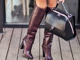 How to Choose Faux Leather Fashion Items without Getting Ripped Off
