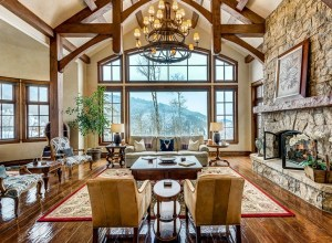 Vaulted Ceilings Everything You Need to Know About This Home Trend
