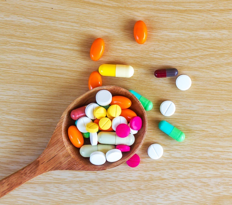 Vitamins and supplements: how useful or useless they really are