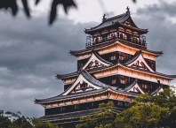 Broaden Your Life Perspectives by Traveling to Japan