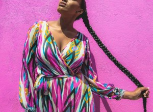 How Africa Has Influenced Modern Fashion