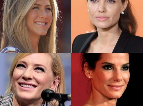 10 Bizarre Things Celebrities Do to Keep up the Illusion of Not Aging