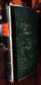 Book Cover: Franz Heinrich Ungewitter / Der Welttheil Australien./ 1853