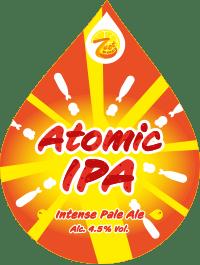 Atomic IPA