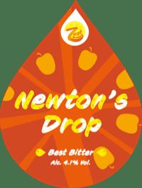 Newton's Drop 4.1%