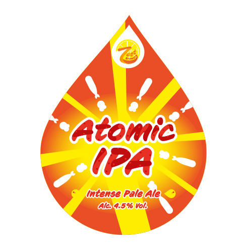 Atomic IPA Cask