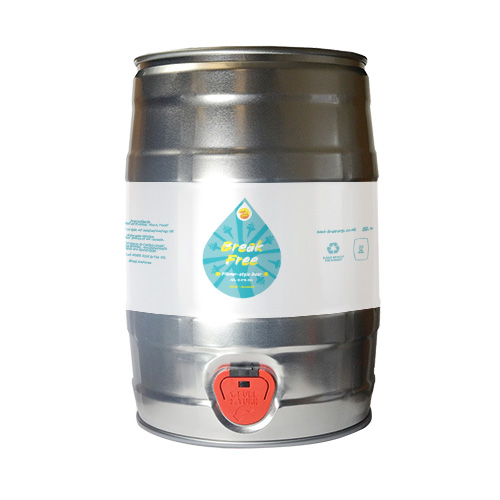 Break Free Minikeg