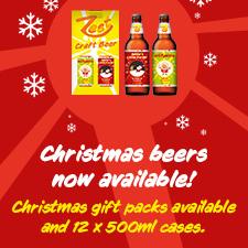 Xmas Beers Offer Nov 2020