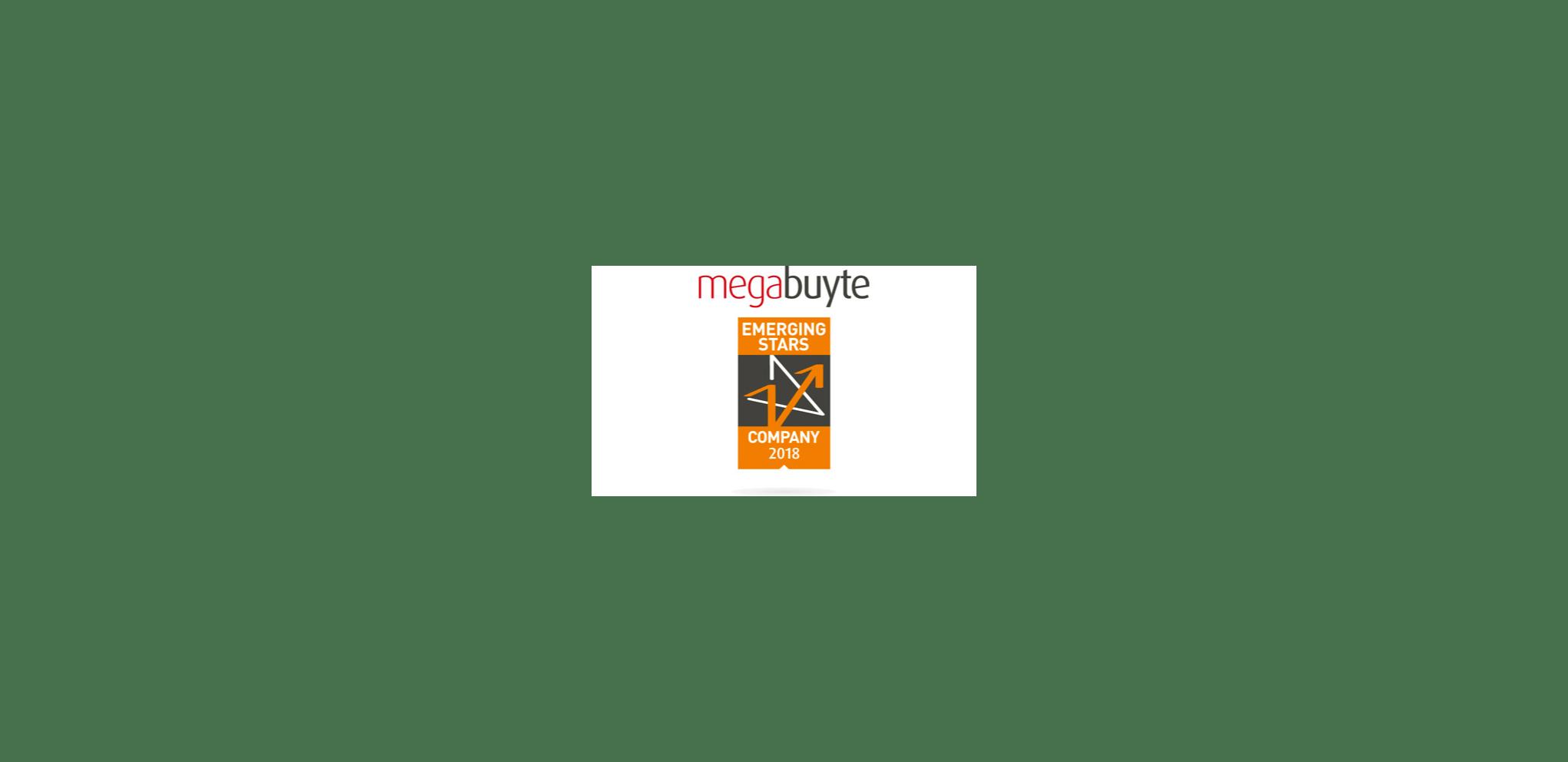 Megabuyte Logo 2018