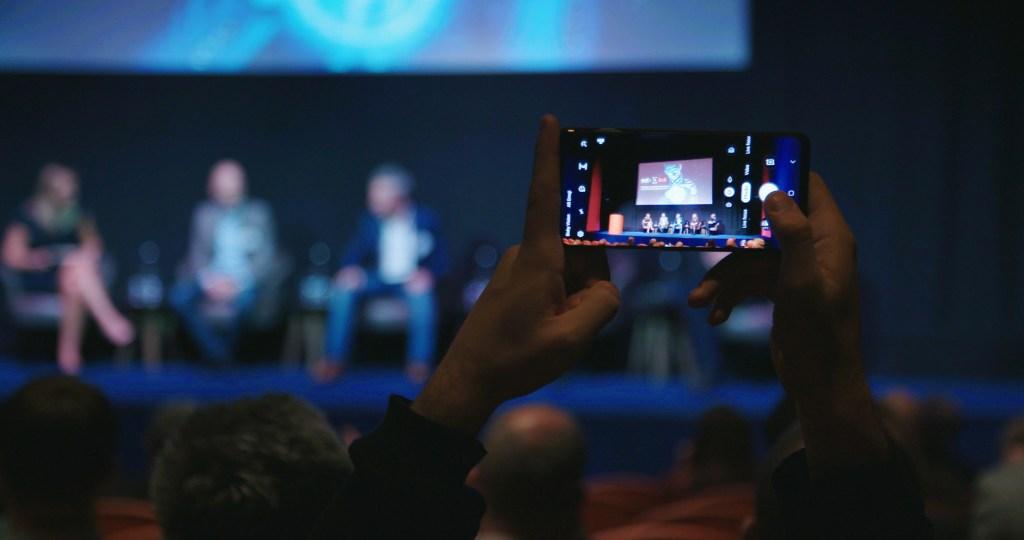 Zest4 Partner Conference and Awards Event 2019
