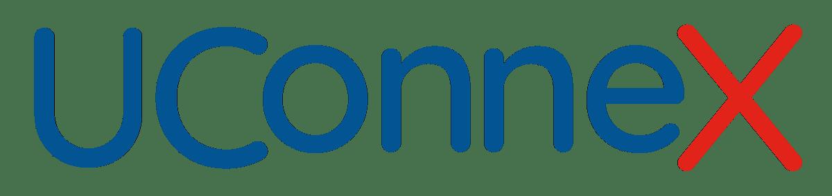 UConneX Logo