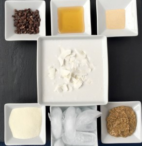 Almond Joy Mise