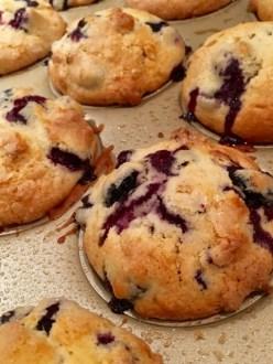 Jordan Marsh Muffins