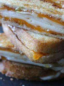 Jacob's Grilled Cheese