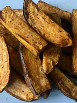 Kandy Potato Wedges