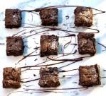 Olive Oil Brownies