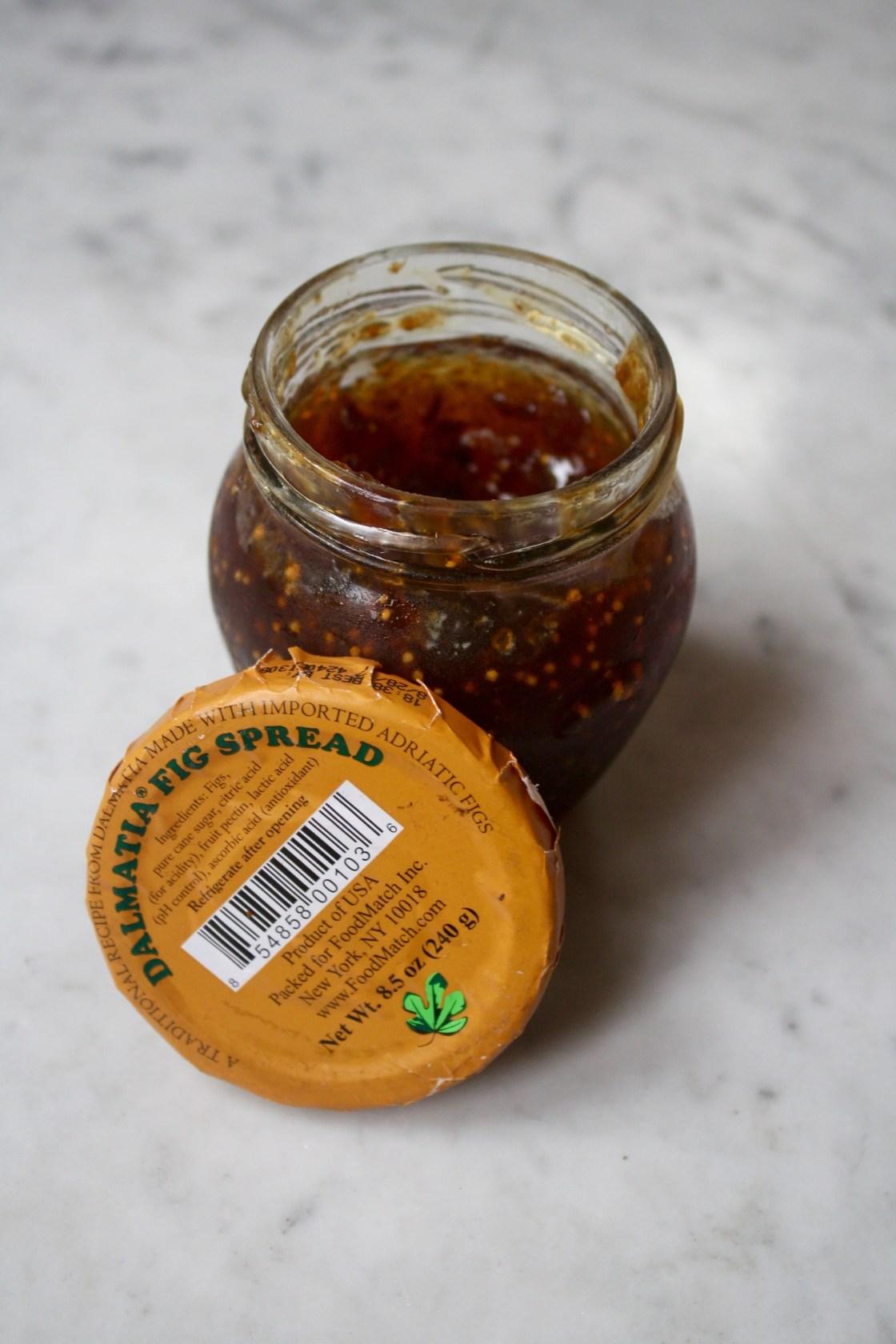 Fig Jam | Zestful Kitchen