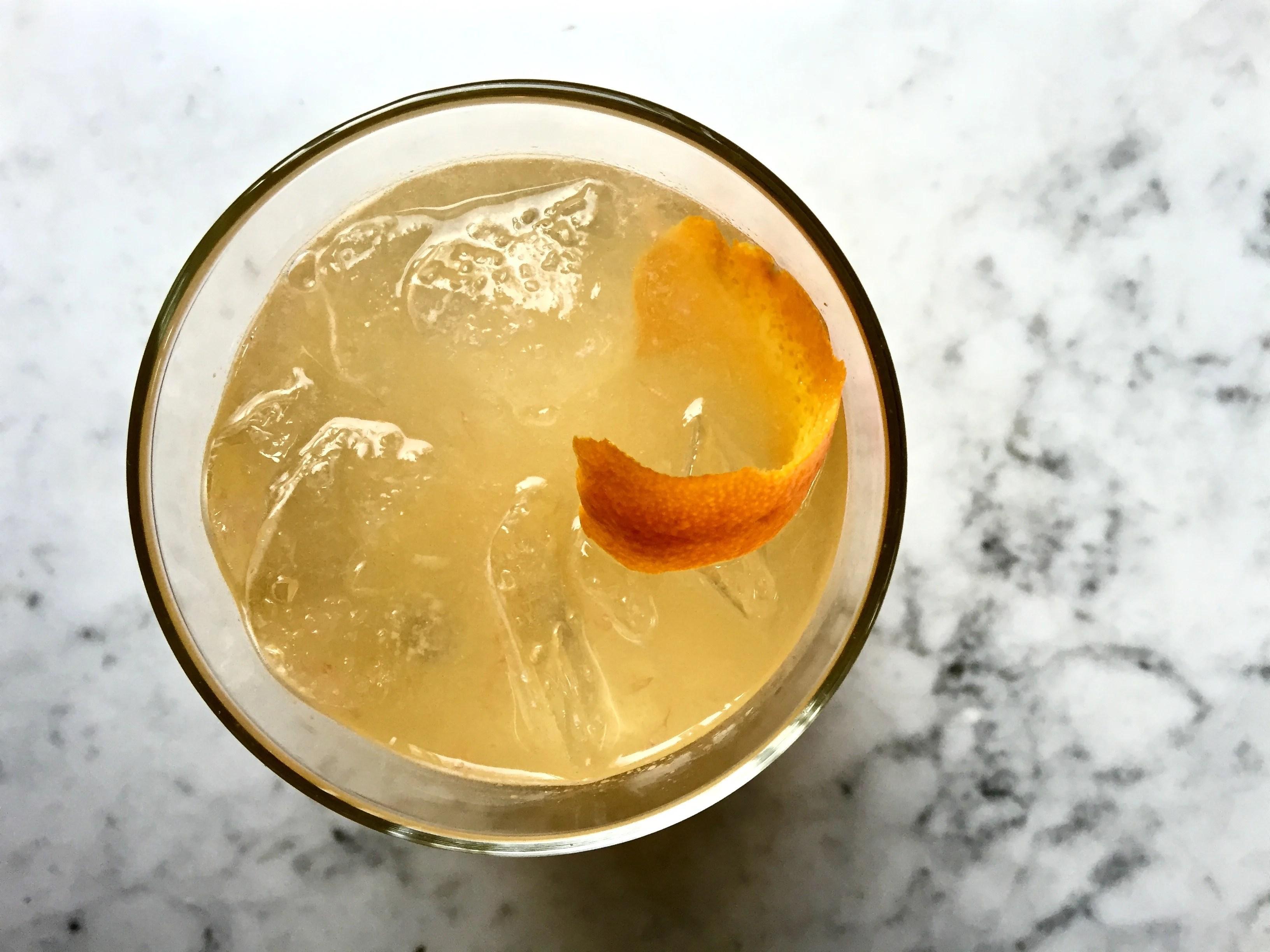 Orange–Rosemary Paloma   Zestful Kitchen
