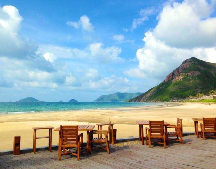 luxury resorts vietnam