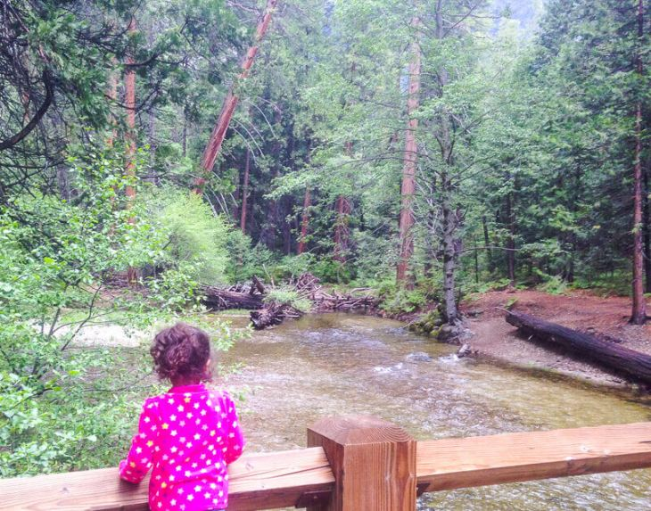 international travel with toddler