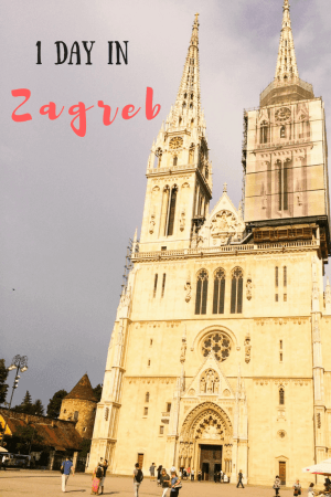 Zagreb Things To Do