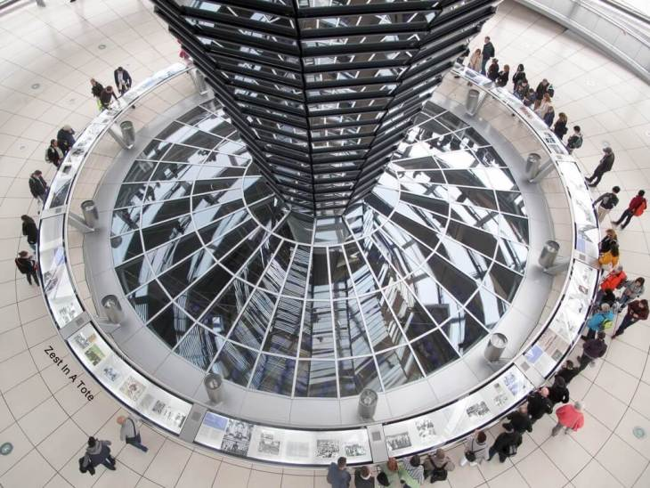 Berlin Attractions & Travel Guide