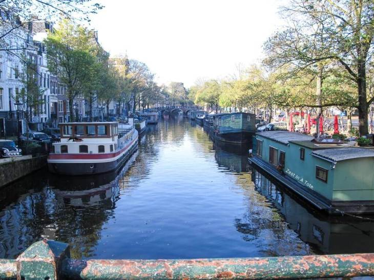 Hungry Birds Food Tour Amsterdam, amsterdam food tour