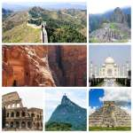7 Wonders World