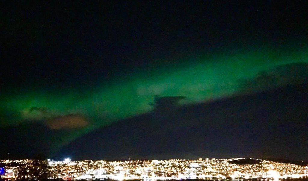 Tromso Northern Lights Tour, Winter Activities In Tromso, Things To Do In  Tromso In