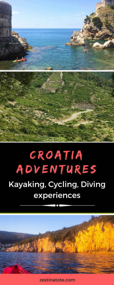 CroatiaAdventureActivities